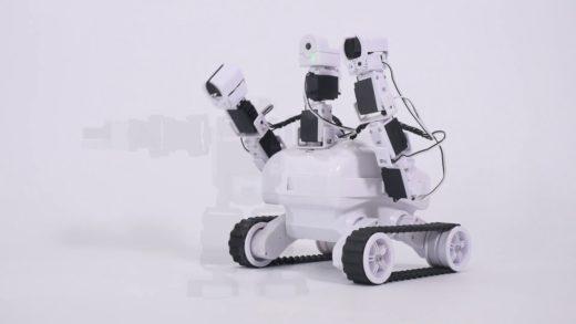PROMO for Smart Robots Show v1.0